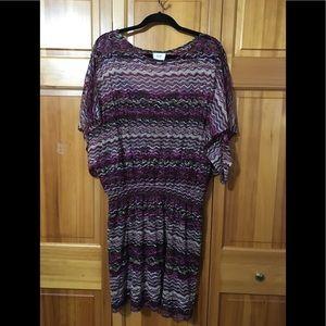 ECI Dress